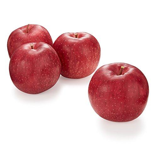 国内産 ジョナゴールド りんご 4個