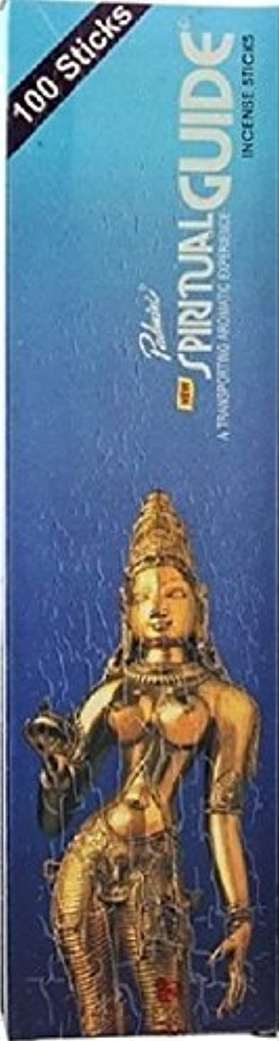 Spiritual Guide – 100スティックボックス – Padmini Incense
