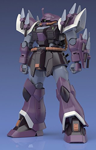 HGUC機動戦士ガンダムUC イフリート・シュナイド 1/144スケール 色分け済みプラモデル