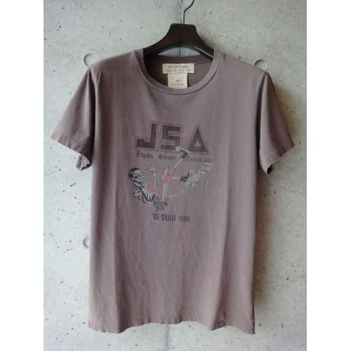 REMI RELIEF レミレリーフ  Tシャツ
