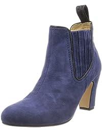[キャサリンハムネットロンドン] KATHARINE HAMNETT LONDON 41355 ブーツ サイドゴア