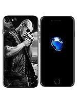 [メイプル]maple 正規品 アイフォンケース iPhoneX iPhone8/7/6/6s plus/5/5s/se 耐衝撃 スリム 薄型 衝撃吸収 カバー フォト プリント クリア カラー