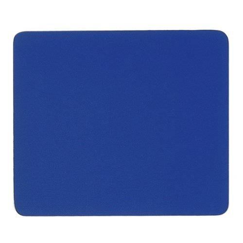 マウスパッド 200枚セット ブルー 45024