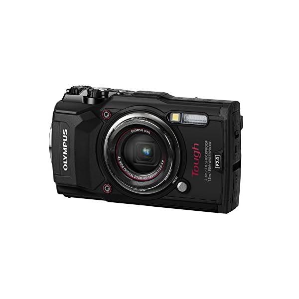 OLYMPUS デジタルカメラ Tough T...の紹介画像6