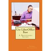 Use Libreoffice Base