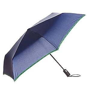[アウトドアプロダクツ] Outdoor Products 自動開閉 折りたたみ傘 無地 全5色 6本骨 54cm (男女兼用) 10002556 ネイビー 日本 (日本サイズS-M相当)