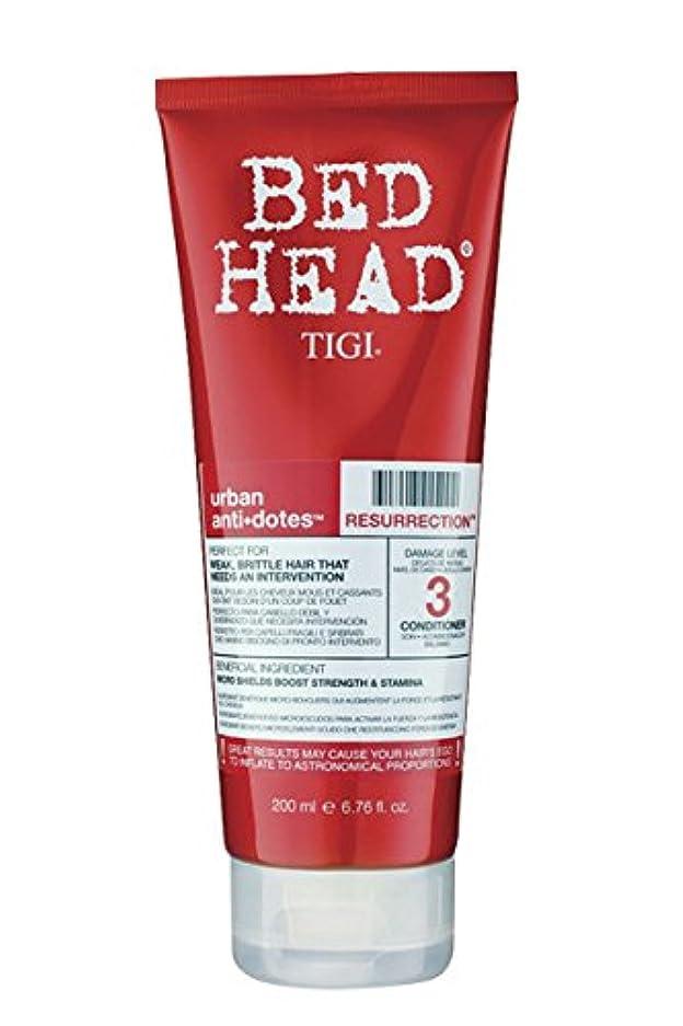 想像力成熟ファンタジーティジー ベッドヘッドアーバンアンチドート髪再生コンディショナー 200ml (並行輸入品)