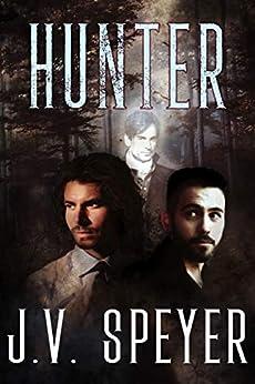 Hunter by [Speyer, J. V. , Speyer, J.V.]