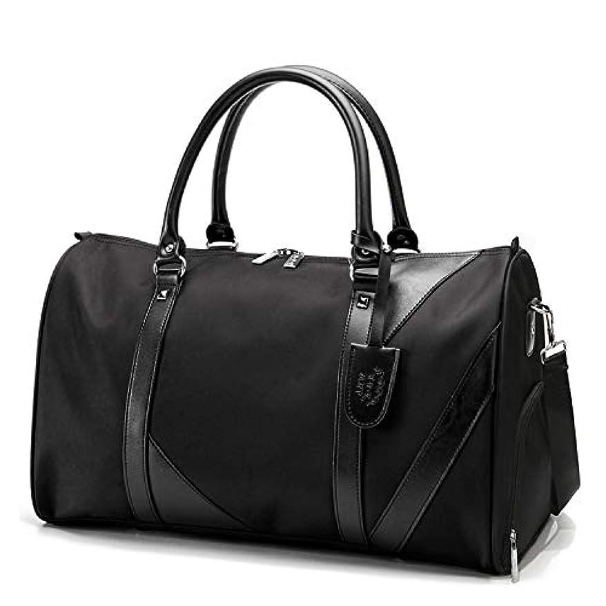 不十分な単独で朝[TcIFE]ボストンバッグ レディース メンズ スポーツダッフルバッグ ガーメントバッグ 大容量 修学 旅行トラベルバッグ シューズ収納バッグ