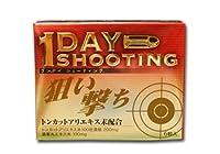 【5個セット】 1 Day Shooting (ワン デイ シューティング) 6粒入り 阪本漢方×5個セット