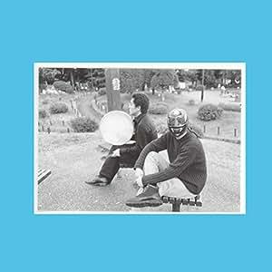 The Old Ones:Forgotten Recordings of HOSE [HEADZ232] [Analog]