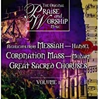 ORIGINAL PRAISE AND WORSHIP MUSIC-HIGHLIGHTS FROM