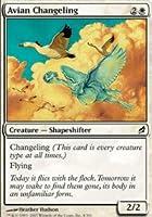 Magic: the Gathering - Avian Changeling - Lorwyn