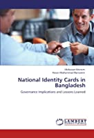 National Identity Cards in Bangladesh