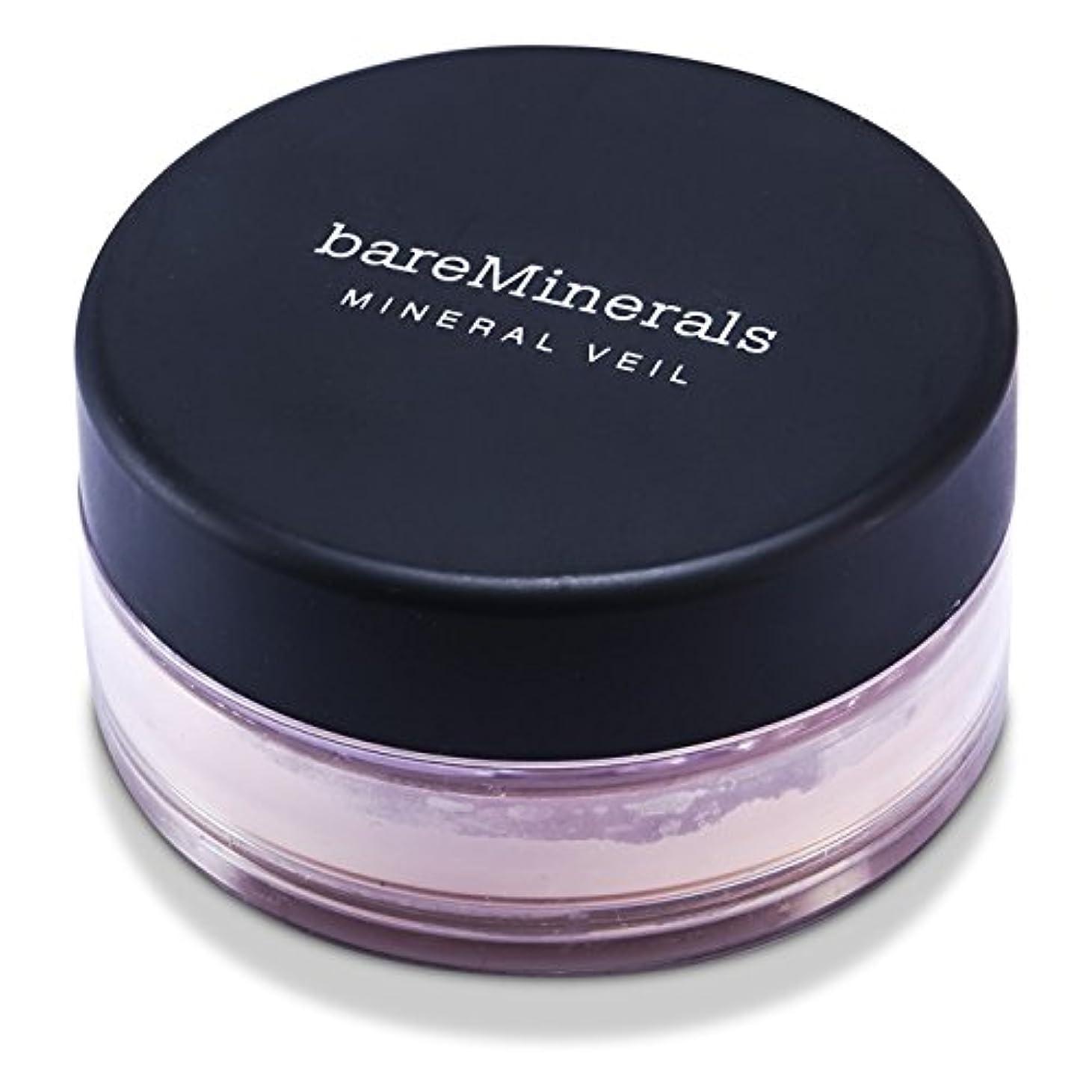 シャープゆりスクラブベアミネラル i.d. ミネラルヴェイル - Mineral Veil 9g/0.3oz並行輸入品