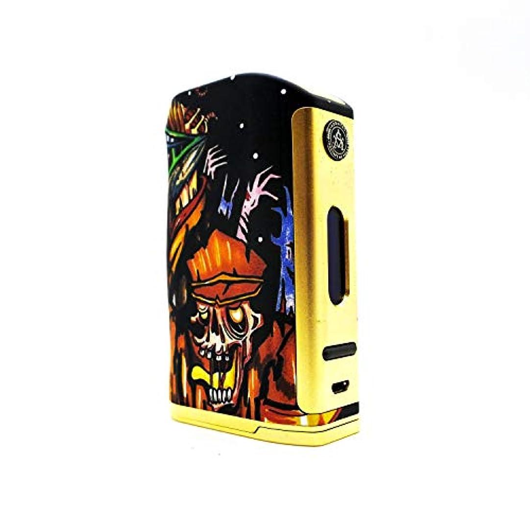 明確に太鼓腹イソギンチャクASVAPE MICHAEL BOX MOD featuring the VO Chipset アスベイプ(選べる魑魅魍魎か妖怪)