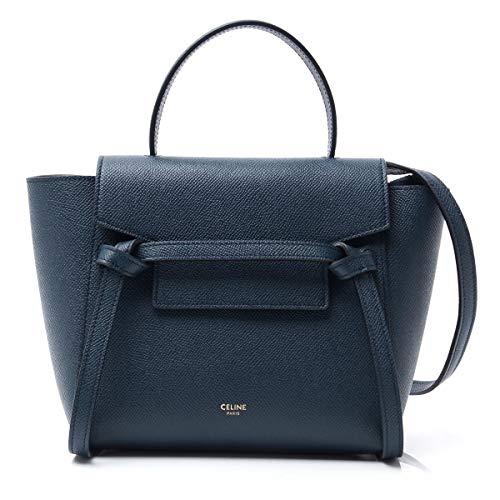 (セリーヌ) CELINE ハンドバッグ 2WAY Belt Bag Nano ベルトバッグ [並行輸入品]