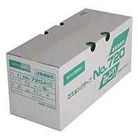 日東電工 建築用テープ 18ミリ×18M 70巻入
