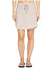 [スマートウール] レディース スカート Horizon Line Skirt [並行輸入品]