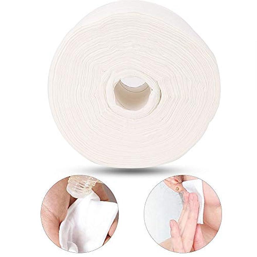 疾患検査官ロッド50 m使い捨てクリーニングフェイスタオル綿ワイプパッド