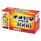 [指定医薬部外品] チオビタ ドリンク 3000 100ml x 10本【企業限定】
