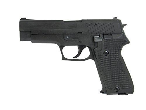タナカ SIG P220 陸上自衛隊 Heavy Weight Evolution Model Gun モデルガン完成品