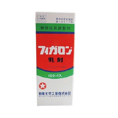日産化学工業 フィガロン乳剤 100ml