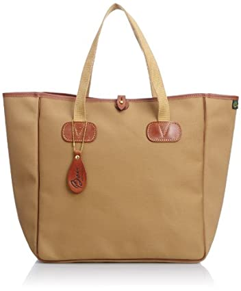 Small Carryall: Khaki / Khaki