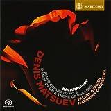 Piano Concerto No 3 / Rhapsody on a Theme Pf Pagan