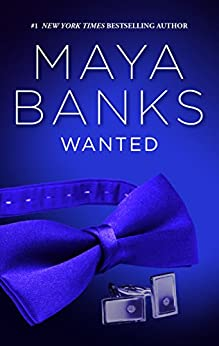 Wanted (Pregnancy & Passion) by [Banks, Maya]