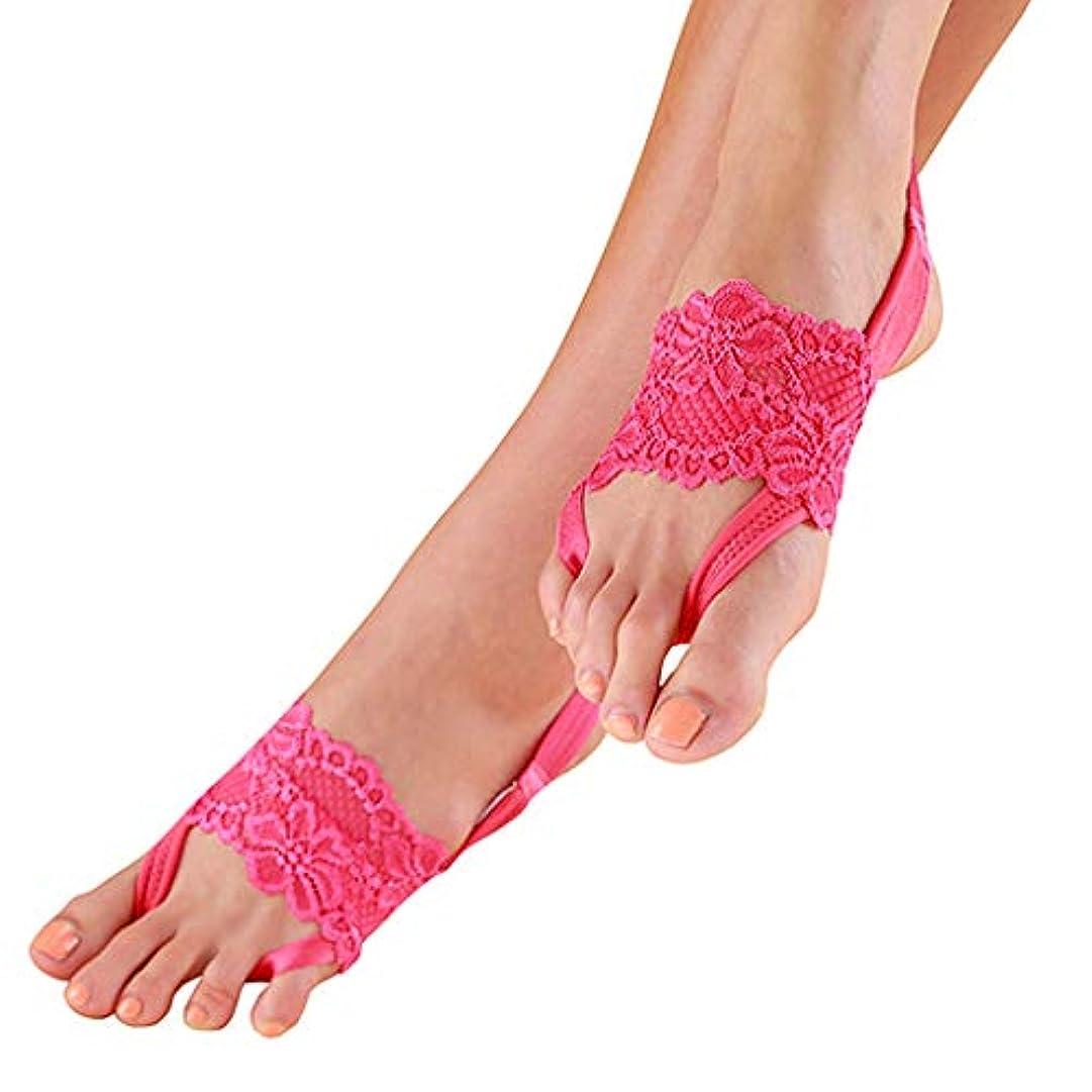 スーパー未亡人ヘッドレス累計20万足売れています 足が疲れにくい アシピタ 【 ピンク Mサイズ ソックス 】むくみ 冷え 美脚 美姿勢をサポート 21-23cm