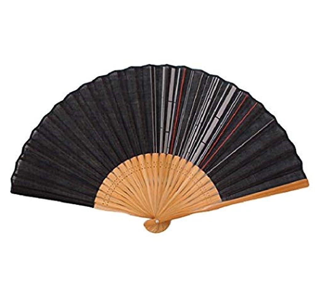 誤解する不健康思いやりのあるMen's fuwa 竹 ブラック Y25502-82