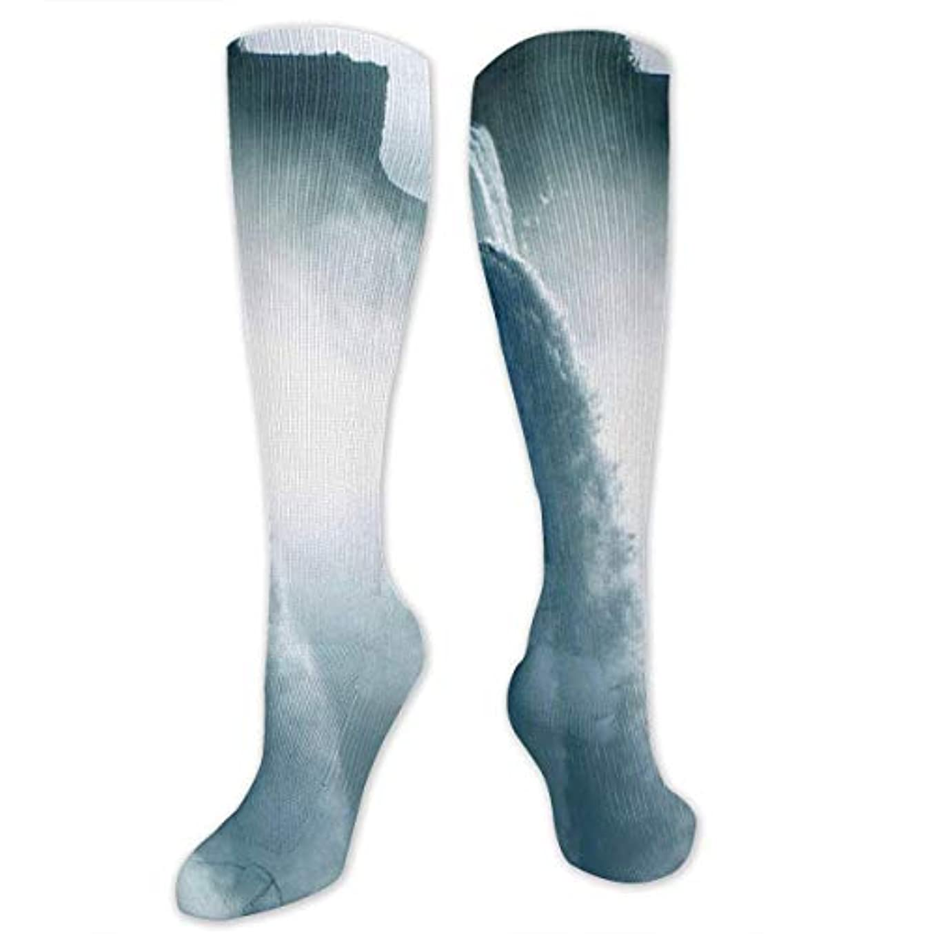 鉛筆小説家管理者靴下,ストッキング,野生のジョーカー,実際,秋の本質,冬必須,サマーウェア&RBXAA Niagara Waterfall Canada Socks Women's Winter Cotton Long Tube Socks...