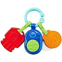 Fisher-Price Musical Clacker Keys