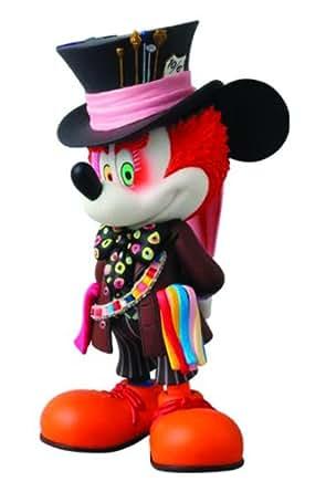 VCD ミッキーマウス as マッドハッター(ノンスケール PVC製塗装済み完成品)