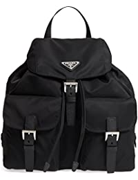 e58ba5183ed2 [プラダ] レディース バックパック・リュックサック Prada Large Nylon Backpack [並行輸入