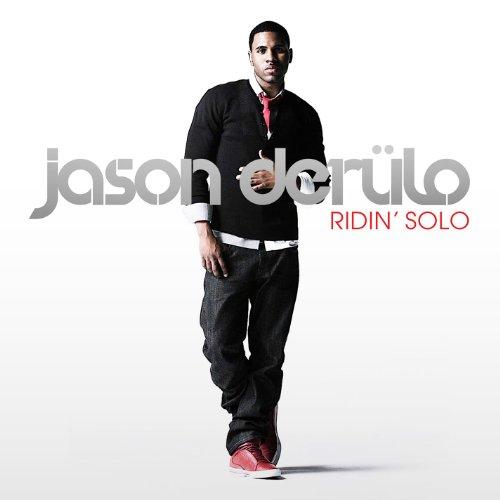Ridin' Solo [Explicit]