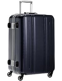 [エバウィン] 軽量スーツケース Be Light 静音キャスター 容量82L 縦サイズ69cm 重量4.2kg 31226