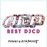 A応P BEST DJCD PRODUCED by DJサブカルクソ女(DVD付き)