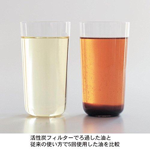 活性炭カートリッジ(大)[日本製]  タイプ:2個セット
