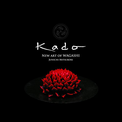 KADO -New Art of Wagashi- 英語/ 日本語版
