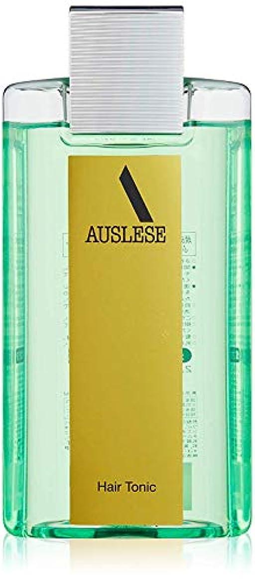 アコード塗抹一掃するアウスレーゼ ヘアトニックNA 220mL 【医薬部外品】×3個