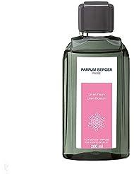 ランプベルジェ Bouquet Refill - Linen Blossom 200ml並行輸入品