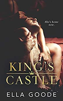 King's Castle by [Goode, Ella]