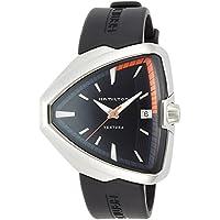 [ハミルトン]HAMILTON 腕時計 ベンチュラ Elvis80(エルヴィス80) H24551331 メンズ 【正規輸入品】