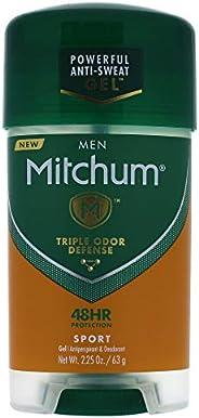 Mitchum Men Gel