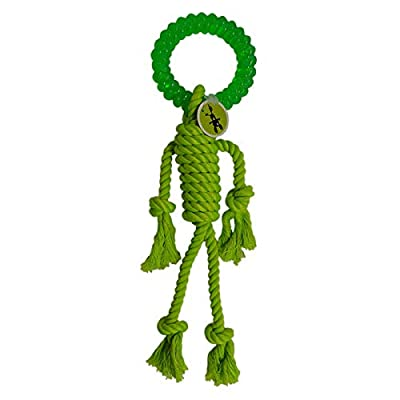 SCREAM Rope Man, Loud Green