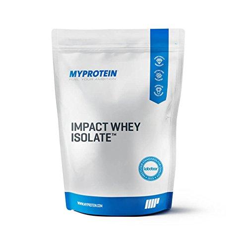 マイプロテイン ホエイ・Impact ホエイプロテイン アイソレート チョコバナナ 1kg