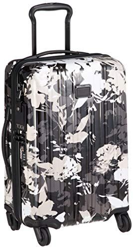 [トゥミ] スーツケース 公式 正規品 V3 インターナショナル・エクスパンダブル・キャリーオン 機内持ち込み可 54.8L 56cm 7.1kg 0228260 0228260AFL African Floral