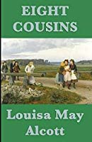 Eight Cousins illustrated